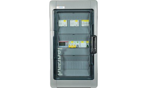 Enwitec Netzumschaltbox 20kVA - LG ESS