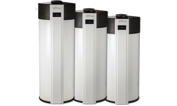 Boiler a pompa di calore