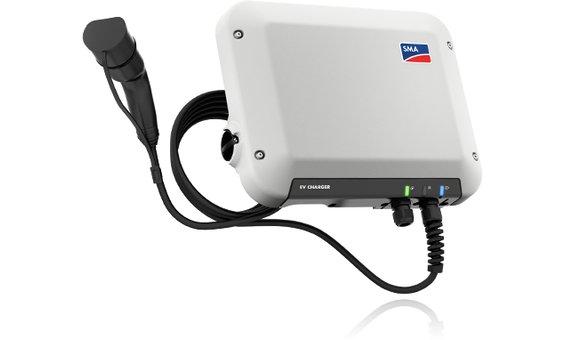 SMA EV Charger 22 avec 5m de câble