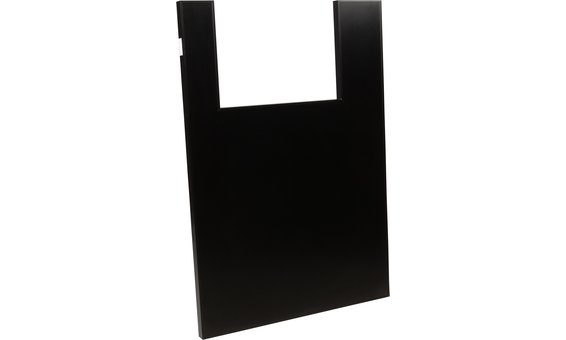 Photovoltaik Füllmodul, schwarz