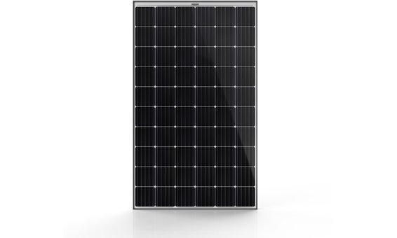 Aleo X59 310 - schwarzer Rahmen