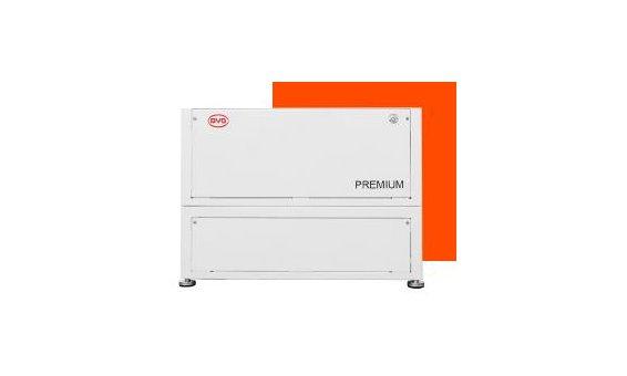 BYD Battery-Box Premium LVL 15.4 - Dummy