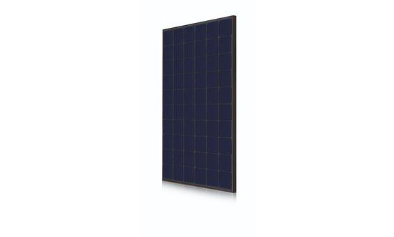 LG Solar NeON-R Prime LG360Q1K-V5 - schwarz